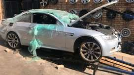 2009 BMW E92 M3 Stripping For Spares