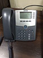 IP телефон Cisco SPA514G