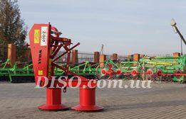 Косилка роторная Wirax Z-069 до трактора Т25/40 МТЗ ЮМЗ косарка Виракс