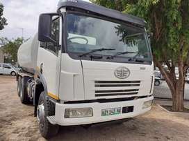 FAW 33.330 water tanker for sale