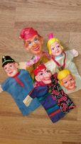 Кукольный театр Коллекционный Сказки Принцесса Раритет