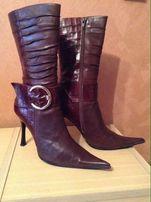 Ботинки Ботиночки Полусапожки Сапожки Сапоги