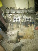 Двигатель нисан альмера 1.6