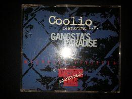 Coolio Gangsta`s Paradise maxi_cd