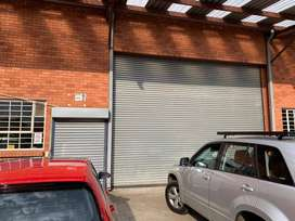 Warehouse/Business property