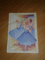 """Продам набор по вышивке крестом Ankor """"Балерины"""""""