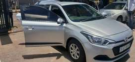 Hyundai i20 2015, excellent driving