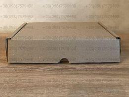 Коробка картонная самосборная почтовая 240x170x50мм Коробки посылочные