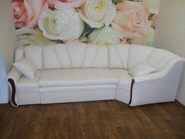 Перетяжка, ремонт и модернизация Вашей мягкой мебели