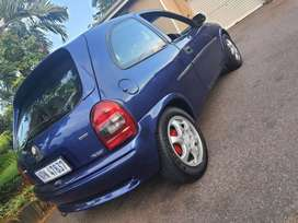 corsa 160is 2001