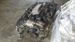 Двигатель мотор ф10 N52N N57