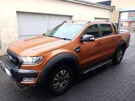 2018 Ford Ranger 3.2 TDCi XLT 4x4 D/Cab for sale!