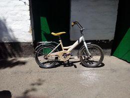 дитячий велосепед