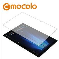 Защитное стекло Mocolo для Microsoft Surface Pro 3 12 '' / 4 12.3 ''