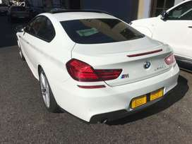 Bmw 2015 M 640d for sale