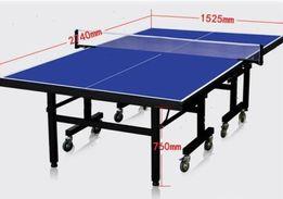 Теннисный стол Phoenix Master 18 !Доставка бесплатно