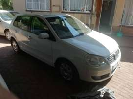 VW Polo Vivo For Sale, 2006 Model New Tyres, 68000