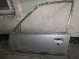 Двери на автомобиль OPEL ASCONA левая и правая, замок правый