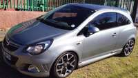 Image of Corsa OPC 1.6 Sports - for sale