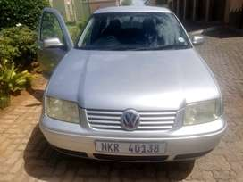 2004 VW JETTA - VERY RELIABLE CAR - NEGOTIABLE