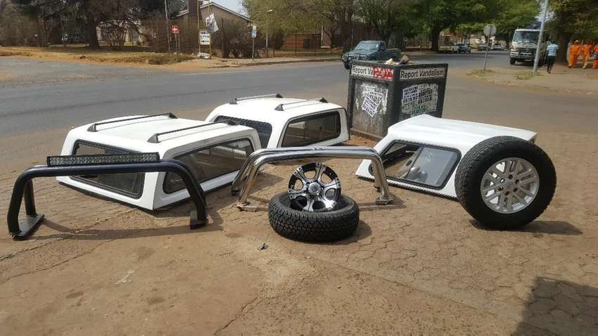 canopies n bakkie accessories 0