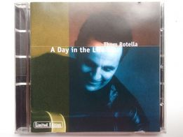 CD <Thom Rotella> A Day In The Life