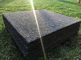 Good Quality 2nd Grade Carpet Tiles. Lots of Stock - 15 000 m2+