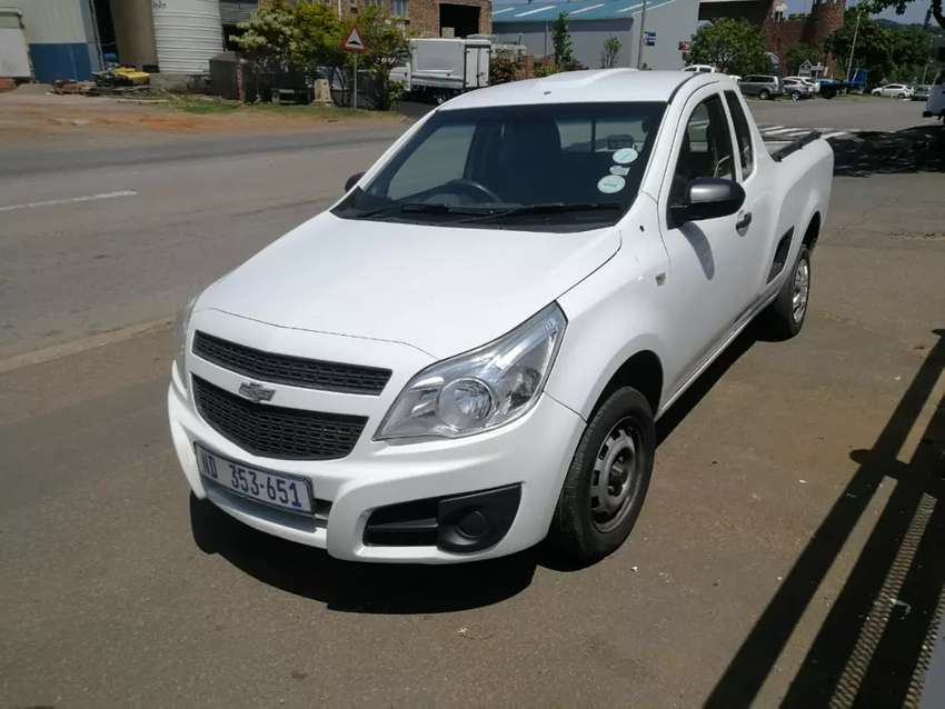 2014 Chevrolet Utility 1.4. NO OFFERS 0