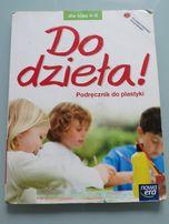 Do Dzieła podręcznik do plastyki do klas 4-6