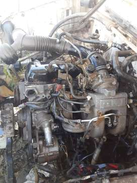 Toyota 2RZ engine for sale