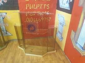 Looking for Podiums/ Pulpits? Look no further! Specials now Om