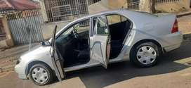 TOYOTA COROLLA 160i GLS IN EXCELLENT CONDITION