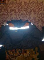 продам куртка зимняя рабочая
