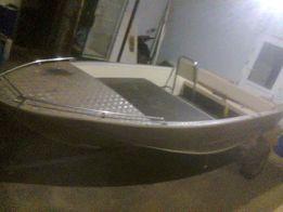 лодка днепр