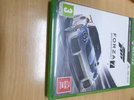 Xbox one Forza game for saoe