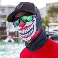 Защитная маска, балаклава, бафф, бандана, buff