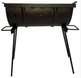 Braai Stands in 3 Different Sizes  R300 - R500