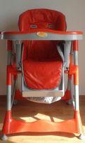 Krzesełko do karmienia firmy BabyMaxi