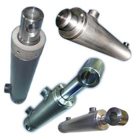 HYDRAULIC CYLINDERS MANUFACTURING AND REFURBISHING
