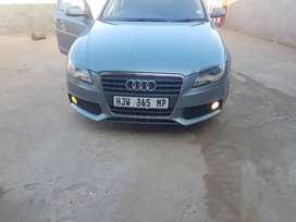 A4 1.8t 2009 model for sale price