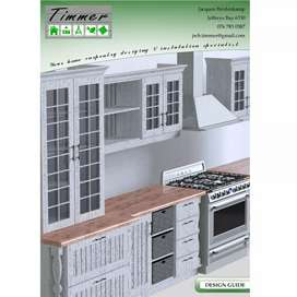 Your Home carpentry designing & installation specialist