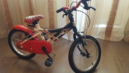 Продам дитячий велосипед