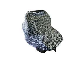 Baby Car Seat Cover / Nursing Cover