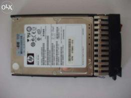 """Серверный диск HP 300GB SAS 2.5"""""""