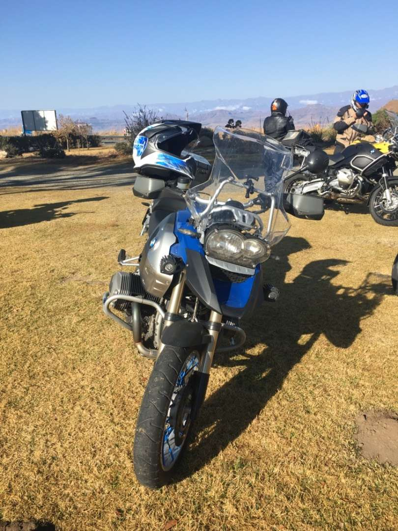 BMW R-1200 for sale 2010 Air cooled 0