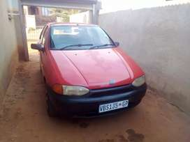 Fiat Palio for sale or swap