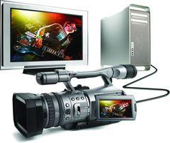 Видеомонтаж, слайд-шоу, обработка фото, запись звука