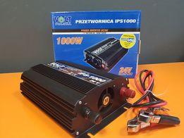 Przetwornica IPS-1000 24V / 230V 700/1000 W (1784)