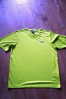 1. HI-TEC Koszulka treningowa techniczna r. XXL odblaskowa