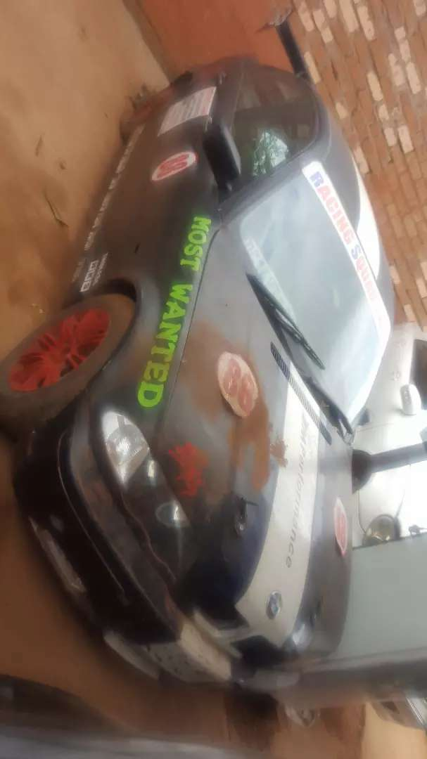 Bmw 318i e46 breaking for spares with straight 6 motor 0